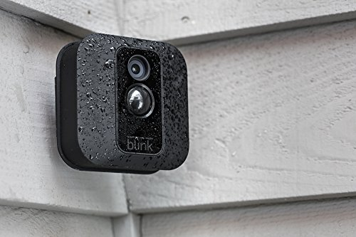 Add on Blink XT Indoor/Outdoor Home Security Camera for Existing Blink Customer Systems