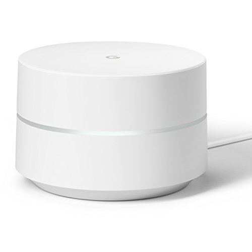 Google Wifi system (single Wifi