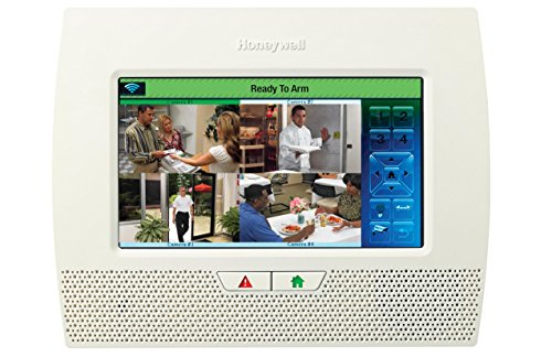 Honeywell Wireless Lynx Touch L7000