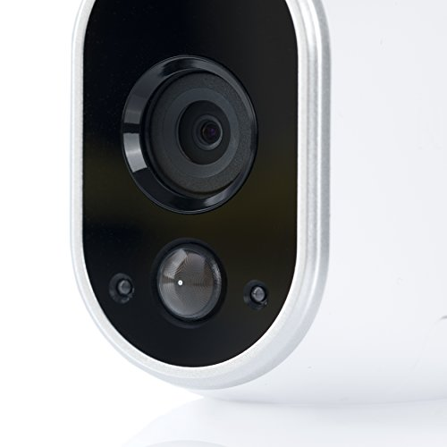 Netgear Arlo Security System –