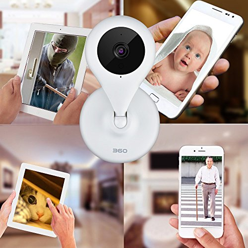 Original 360 Home IP Camera