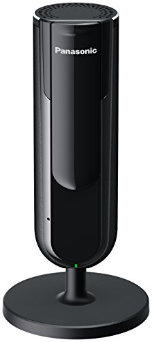 Panasonic Indoor HD Security Camera with Night Vision, Video Storage, Wide Angle, Mobile App Interface