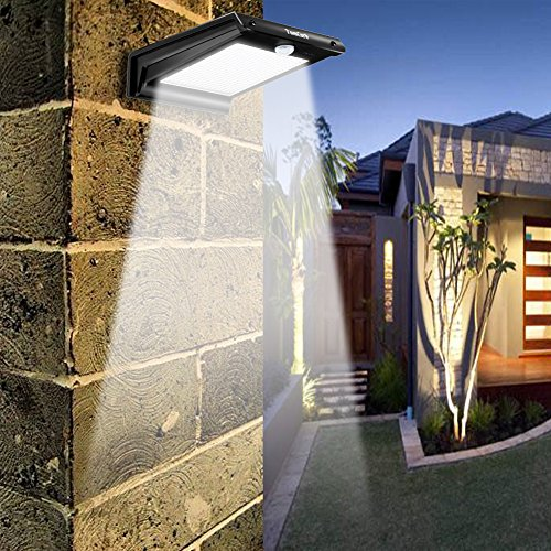 20 LED Solar Lights Solar