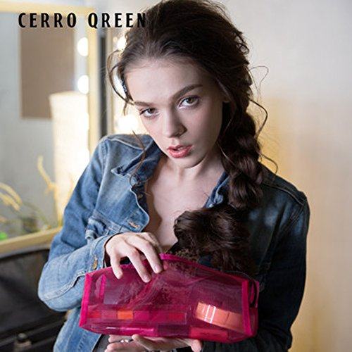 CerroQreen Makeup Bag Travel Accessories
