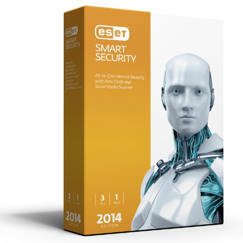 ESET Smart Security 2014 Edition