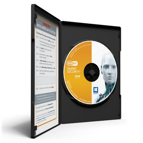 ESET Smart Security 2014 Edition - 3 Users