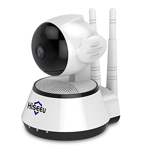 Hiseeu Wireless Network IP Camera