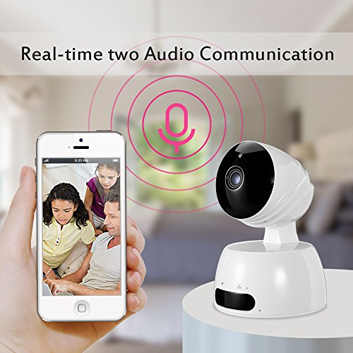 Home Security Surveillance Camer, 1080P