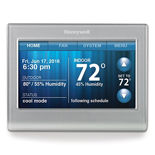 Honeywell RTH9580WF Smart Wi-Fi 7