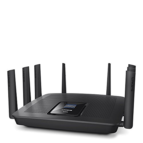 Linksys AC5400 Tri Band Wireless