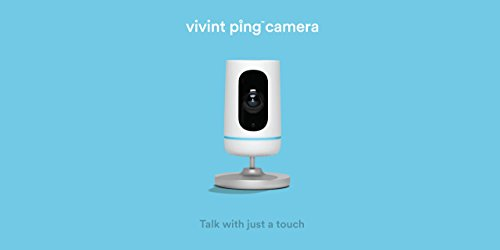 Vivint Smart Home Ping Countertop