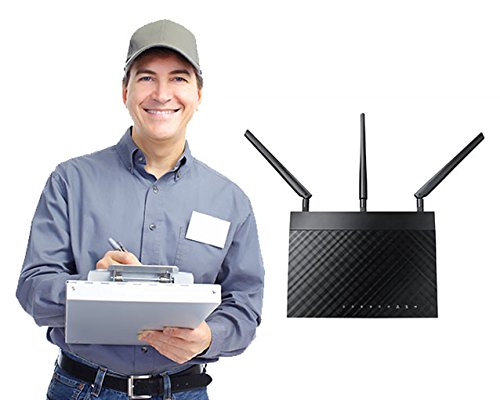 Wireless Home Network Setup