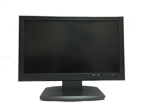 101AV Security Monitor 21.5 Inch