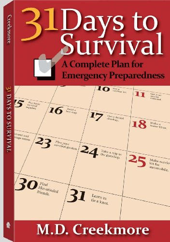 31 Days to Survival: A