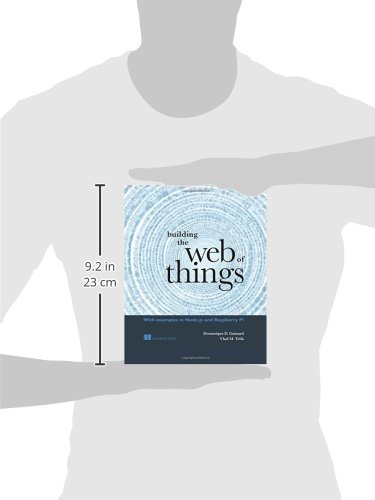 Building the Web of Things: