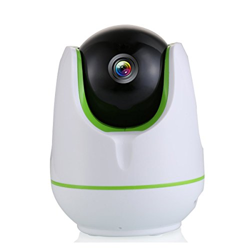 ByHann Dome Camera, Wireless IP