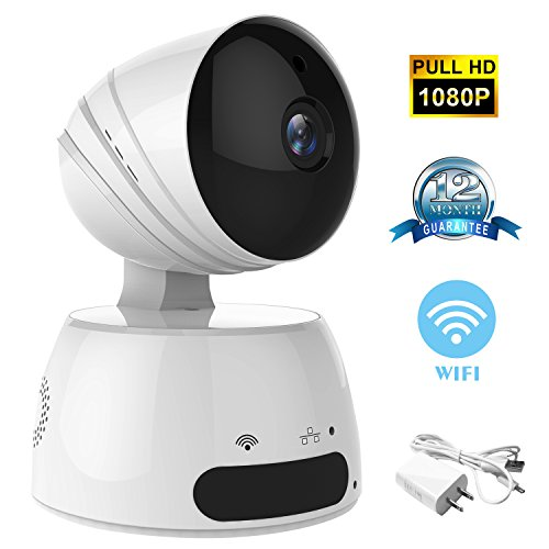 Home Internet Security Camera, Wireless