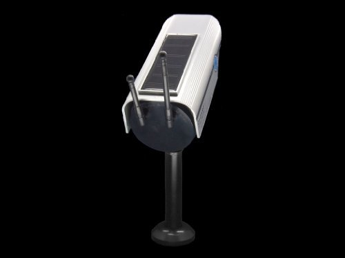 OnGARD Solar Powered SMART Dummy