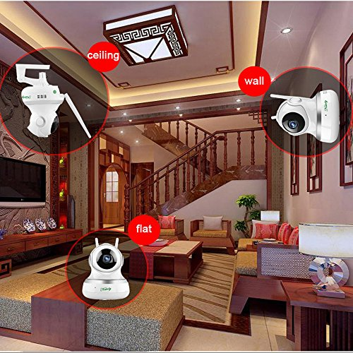 Security Camera WIFI IP Camera