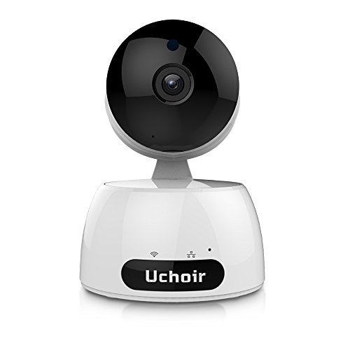 Uchoir Wireless IP Camera, 1080P