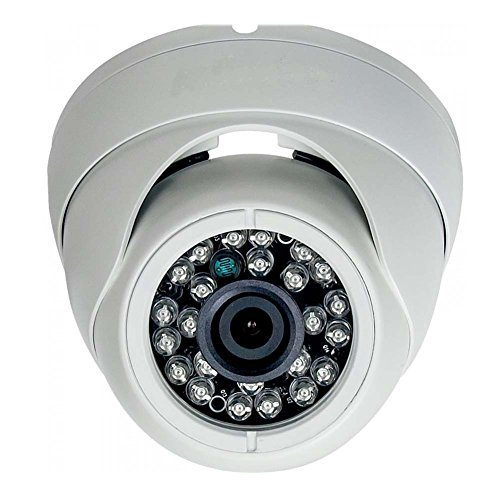 Aimcor Eyeball Dome Camera Hd