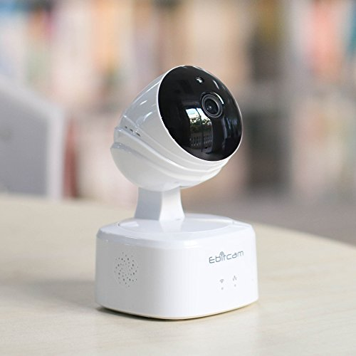 Ebitcam 1080P HD Smart Wifi