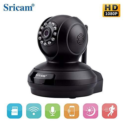 Sricam Smart Home Security Cameras
