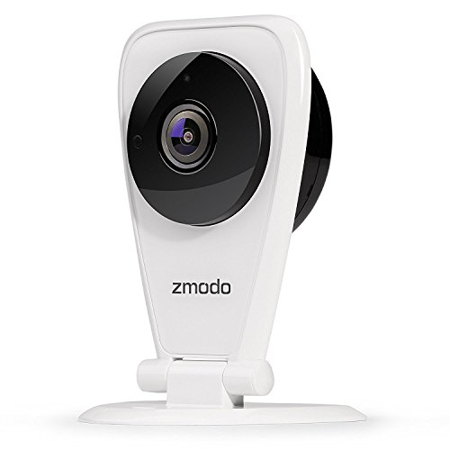Zmodo EZCam Wireless Two-Way Audio