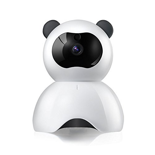 Forcovr Wireless Home Security Camera,