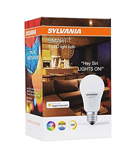 SYLVANIA SMART+ Bluetooth Full Color