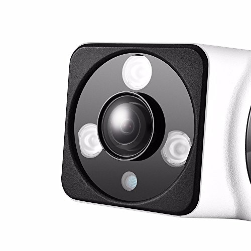Smart Security Camera Outdoor 3MP