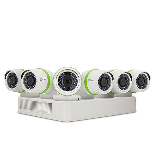EZVIZ FULL HD 1080p Outdoor