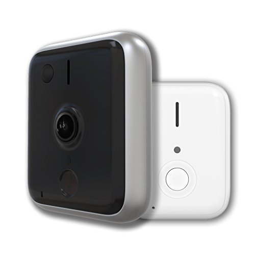 iseeBell Wi-Fi Enabled HD Video