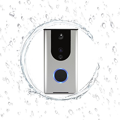 WiFi Smart Enabled Video Doorbell