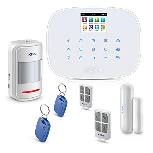 KERUI Wireless Home/House Business Security