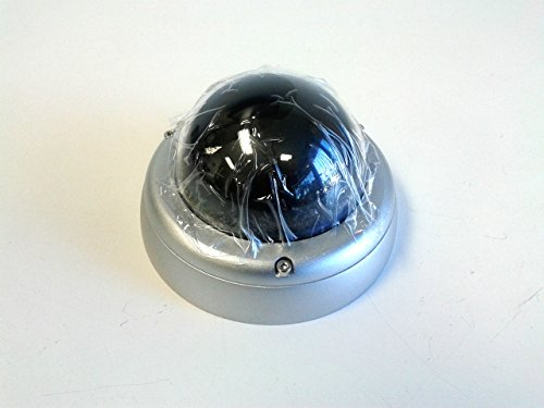 Smart Security Club Vandal-Proof Dome Camera Housing