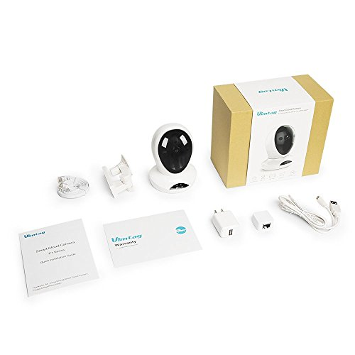 Vimtag P1 Premium IP Wireless