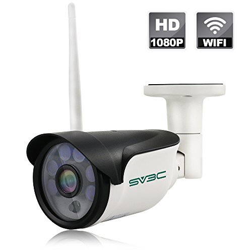 SV3C Full HD 1080P WiFi