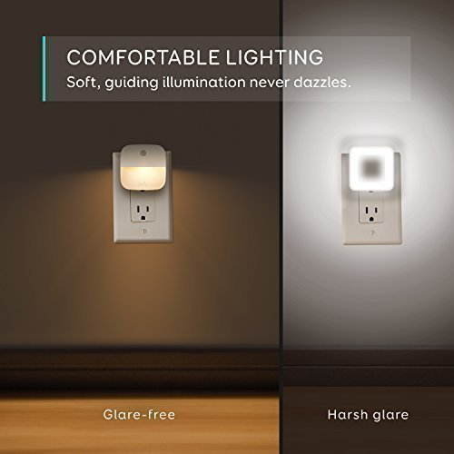 eufy Lumi Plug-in Night Light,