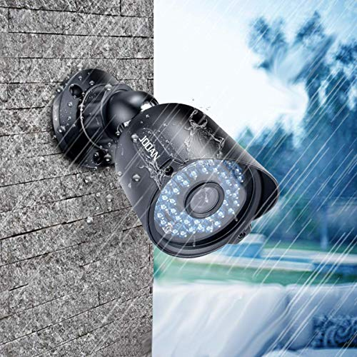 JOOAN HD1080N Security Camera System