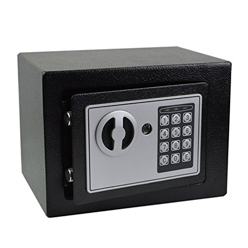 Ainfox Safes and Lock Boxes,