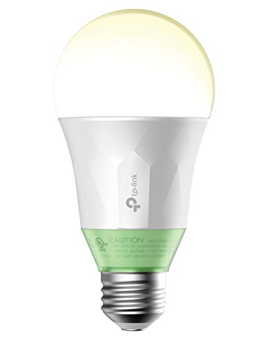 Kasa Smart Light Bulb by