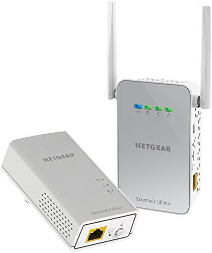 NETGEAR PowerLINE 1000 Mbps WiFi,