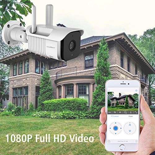 KAANSKY S6 IP Camera HD1080P