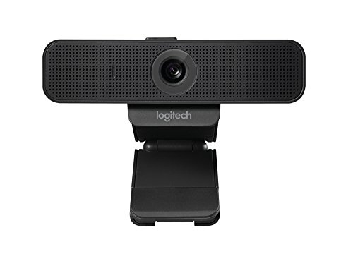 Logitech C925-e Webcam with HD