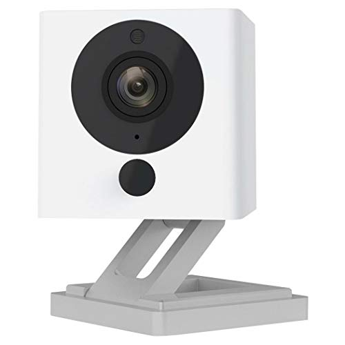 1080P HD Wireless Smart Home