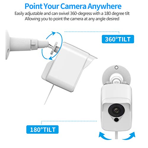 Wyze Cam Camera Wall Mount
