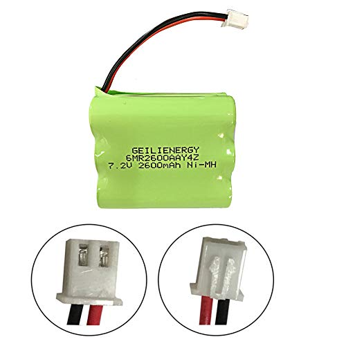 GEILIENERGY 7.2V Backup Battery for