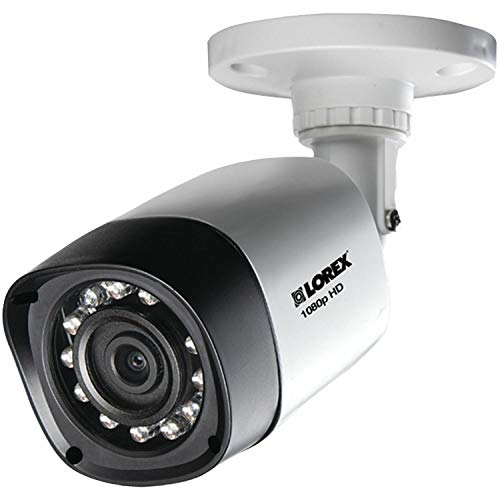 Lorex HD 1080p Weatherproof Night