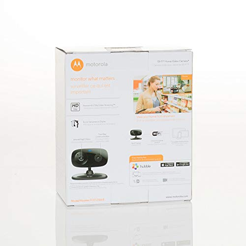 Motorola FOCUS66 Wi-Fi HD Home